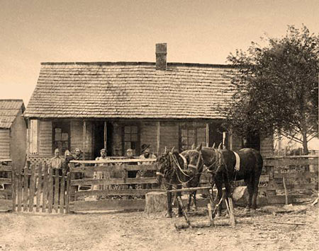Photo Restoration after