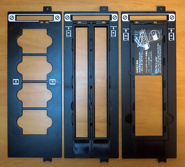 Canon Scanner 9000 Mk 2 accessories