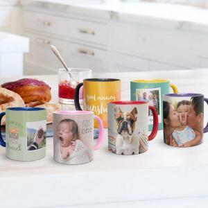 Get your favourite photo on a mug