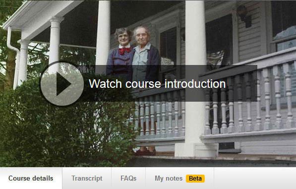 Photo Restoration Courses online