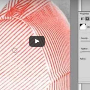 Colouring an old photo with gradient maps