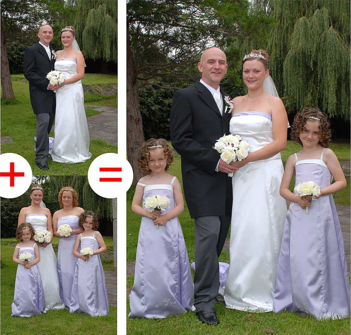 Wedding photography useful tip