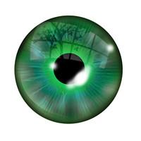 Realistic eye texture using photoshop