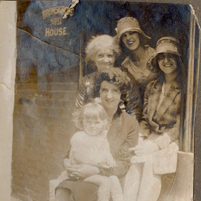 Saving your images correctly for photo restoration