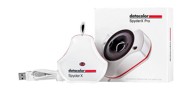 SpyderX Pro