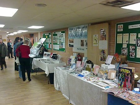 Image-Restore.co.uk at the Woking Family History Fair